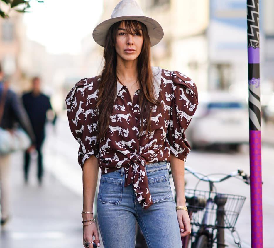 Street Style: February 20th – Milan Fashion Week Fall/Winter 2020-2021