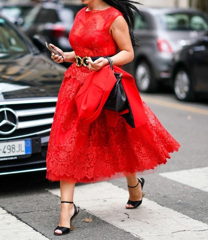 Street Style: September 22 – Milan Fashion Week Spring/Summer 2020