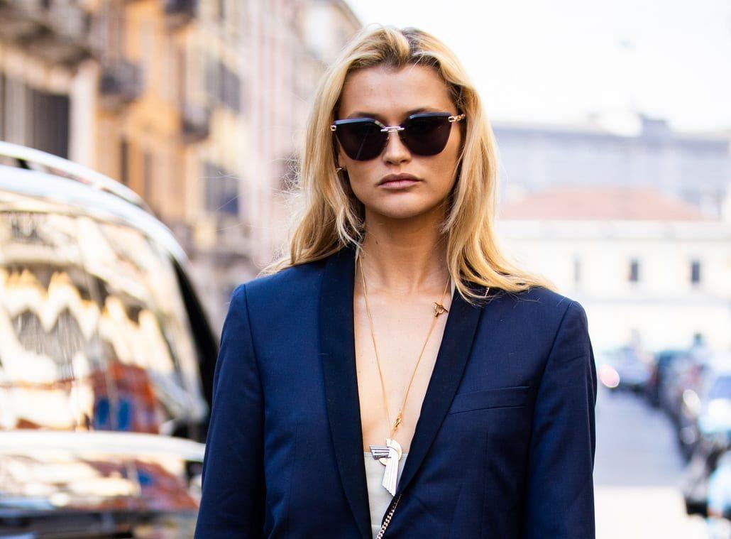 Street Style: February 22nd – Milan Fashion Week Fall/Winter 2020-2021