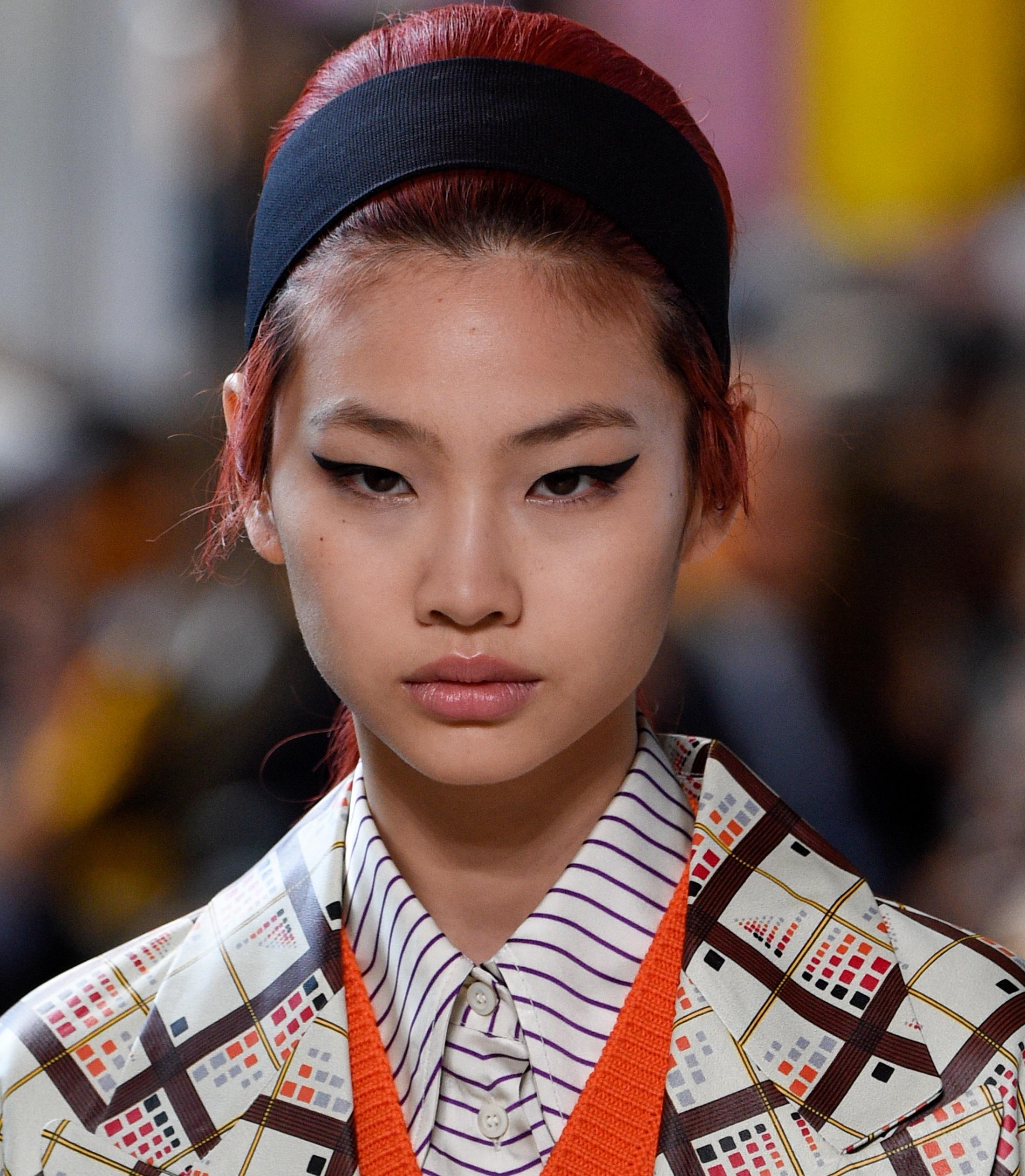 Miu Miu : Runway – Paris Fashion Week Womenswear Spring/Summer 2018