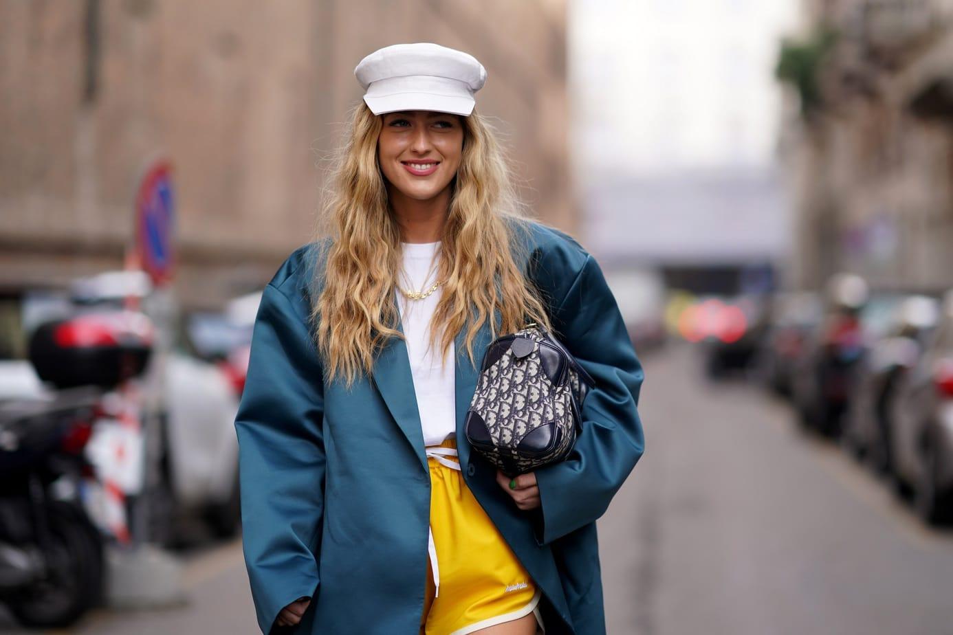 Street Style: February 21st – Milan Fashion Week Fall/Winter 2020-2021
